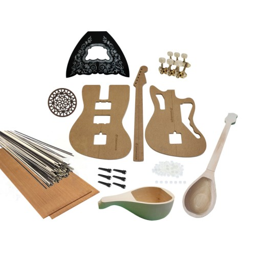 Luthier Supplies