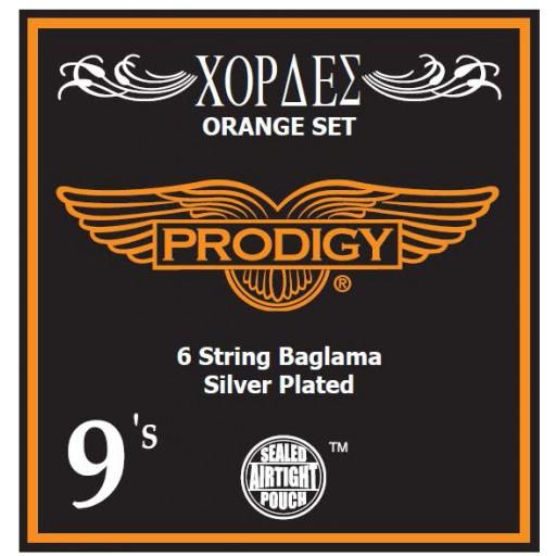 Baglamas Strings