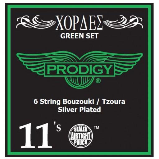 Tzouras-6string Bouzouki Strings