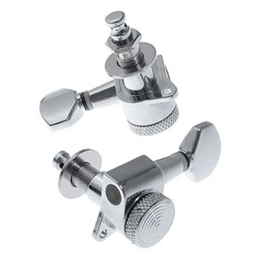 Machine Heads for Acoustic / Electric Guitar