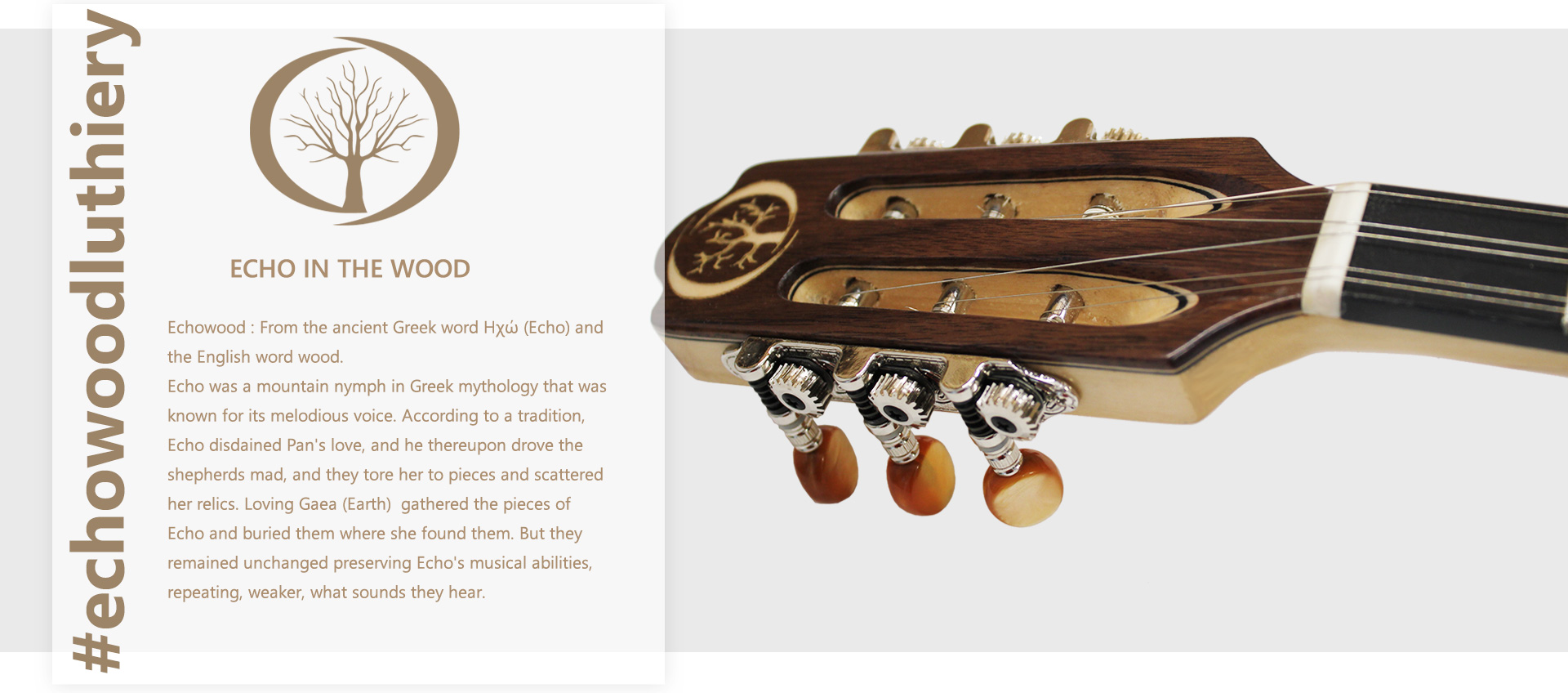 Echowood Luthiery